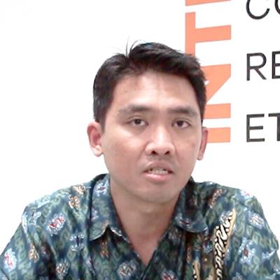 PT. Tanrise Properti Indonesia